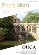 Bridging Cultures. Revista Científica del Departamento de Lenguas de la Facultad de Filosofía y Letras. Universidad Católica Argentina